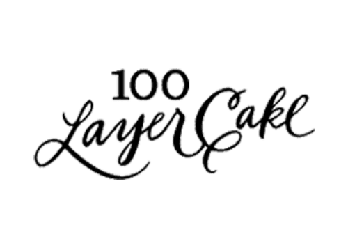 As Featured in 100 Layer Cake