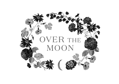 As Featured in Over The Moon